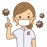 インフルエンザと風邪の違いと症状の特徴は?見分け方はコレ!
