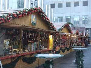 ドイツクリスマスマーケット大阪3