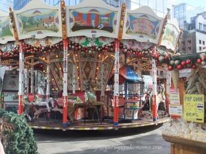 ドイツクリスマスマーケット大阪4