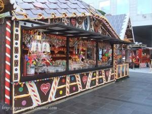 ドイツクリスマスマーケット大阪2