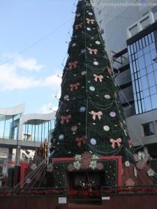 ドイツクリスマスマーケット大阪9
