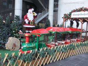 ドイツクリスマスマーケット大阪5