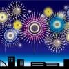 大阪天神祭奉納花火2019の日程と時間は?打ち上げ場所と見所も!