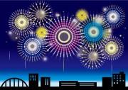 大阪天神祭奉納花火を客室から見えるホテルは?穴場ホテル情報も♪