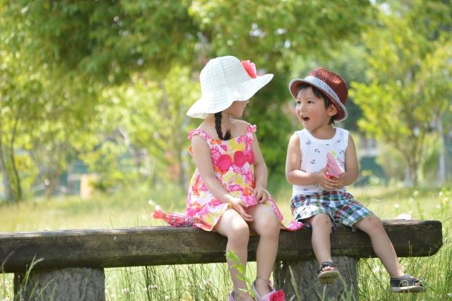 幼稚園児の夏休みは毎日どう過ごす?おすすめの過ごし方はコレ!