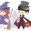 ハロウィンの衣装子ども用女の子で可愛いのは?手作りはできる?