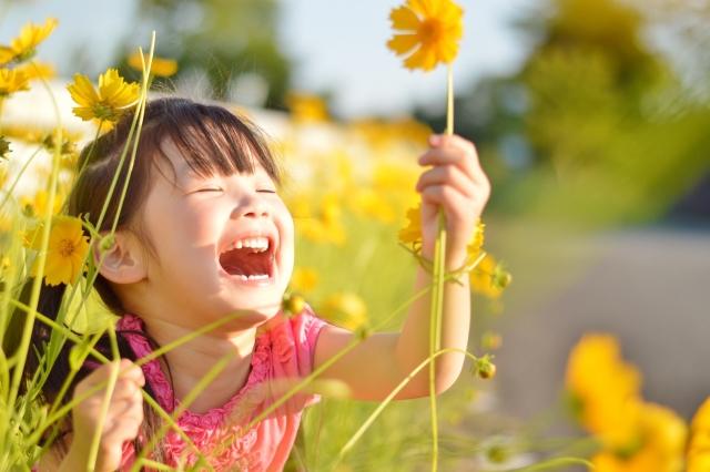 女の子の赤ちゃん春をイメージさせる名付け例は?漢字と名前をご紹介します♪