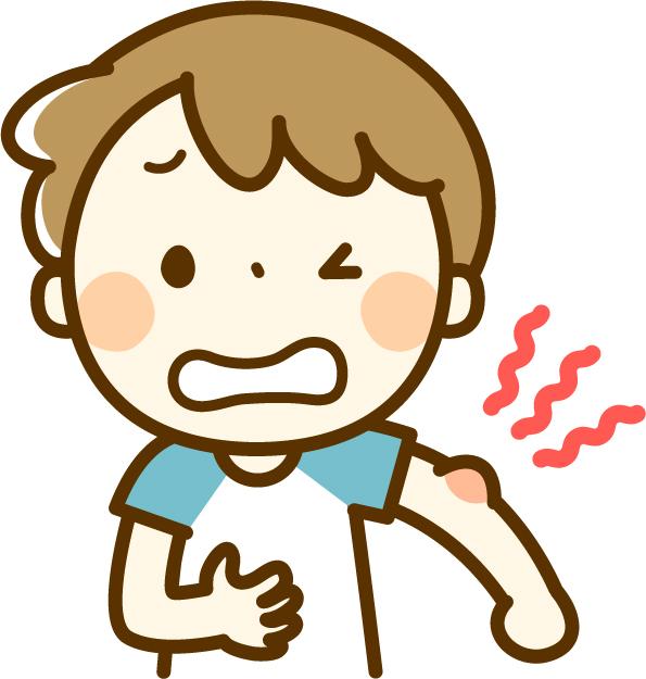水いぼがうつる原因と治療法は?4歳娘の症状と治療にかかった期間!
