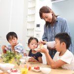 子どもが朝ごはんを食べない!美味しく食べられるメニューと対策はコレ!