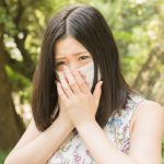 花粉症の耳のかゆみ 私の対処法はコレ!原因と予防策も!