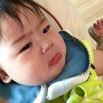 子どもが発熱して寝てるときに体がビクッとなる原因は?体験談